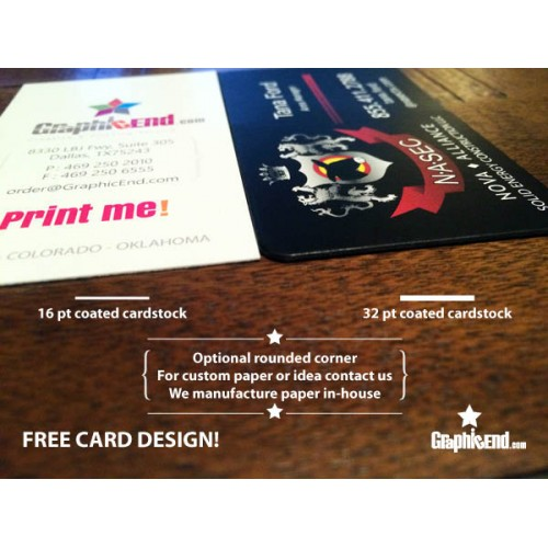 32pt business card printing 32pt business card printing we can design colourmoves Gallery